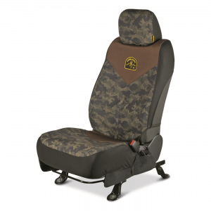 Browning Forest Seat Cover