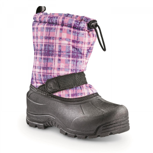 Northside Kids' Frosty Insulated Boots