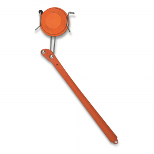 WingOne Ultimate Handheld Clay Target Thrower Right-hand