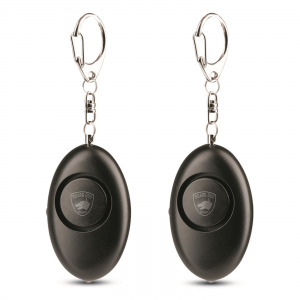 Guard Dog Personal Security Alarm 2 Pack