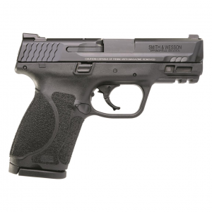 Smith  &  Wesson M & P9 M2.0 Compact Semi-Automatic 9mm 3.6 inch Barrel No Thumb Safety 15+1 Rounds