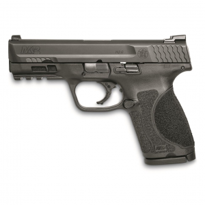 Smith  &  Wesson M & P9 M2.0 Compact Semi-Automatic 9mm 4 inch Barrel 15+1 Rounds