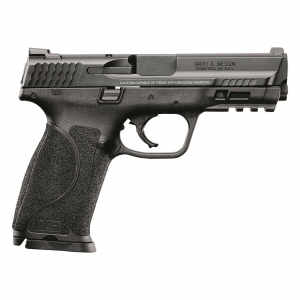 Smith  &  Wesson M & P9 M2.0 Semi-Automatic 9mm 4.25 inch Barrel No Safety 17+1 Rounds