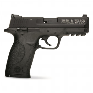 Smith  &  Wesson M & P 22 Compact Semi-Automatic .22LR 3.56 inch Barrel 10+1 Rounds