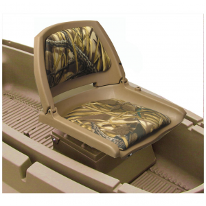 Extra Seat for Beavertail Stealth 1200 Sneak Boat