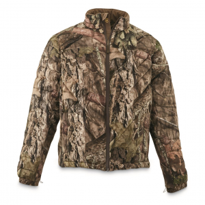 Bolderton Outlands All-Climate Series Synthetic Down Insulated Liner Jacket
