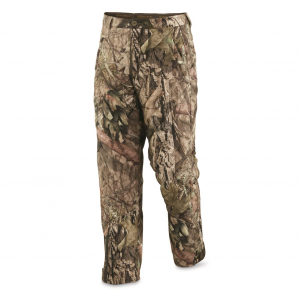 Bolderton Men's Outlands All-Climate Series Synthetic Down Insulated Liner Pants