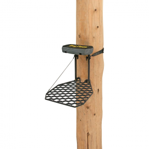 Rivers Edge Lite Foot Aluminum Hang-On Tree Stand