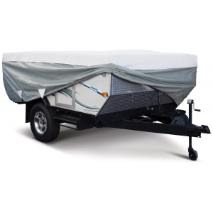 Classic Accessories PolyPro III Deluxe Folding Camper Cover