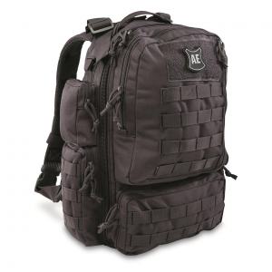 Armor Express QRF Ruck Armor Carrier Backpack