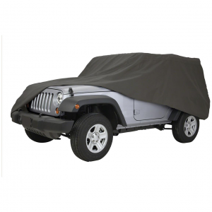 Classic Accessories PolyPro III Jeep Cover