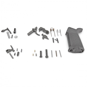 Anderson Lower Parts Kit with Magpul MOE Grip