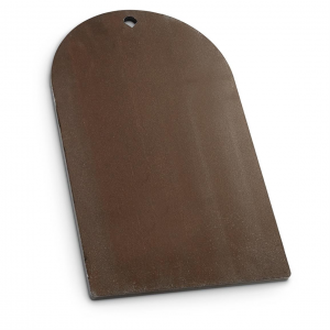 CTS AR500 3/8 inch Tombstone Steel Shooting Target