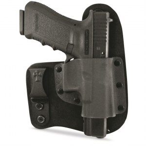 Crossbreed Freedom Carry Glock 43 Holster