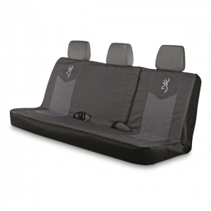 Browning Chevron Full Size Bench Seat Cover