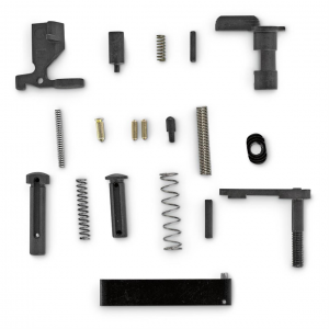 APF AR-15 Lower Parts Kit Without Trigger Group
