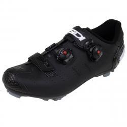 Sidi Dragon 5 SRS MTB Shoe Matt Black