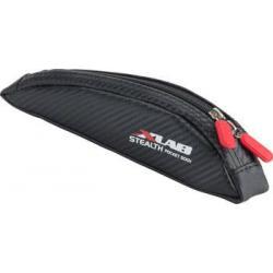 XLAB Stealth Pocket 500c Frame Bag: Carbon
