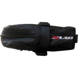 XLAB Mezzo Seat Bag: Black