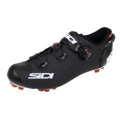 Sidi Drako 2 SRS MTB Shoe Matt Black
