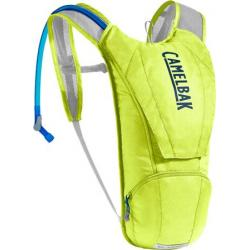 Camelbak CLASSIC 85oz Hydration Pack Safety Yellow/Navy