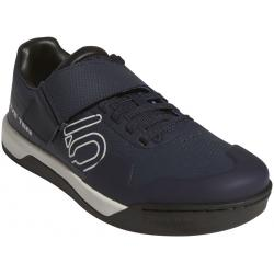 Five Ten Hellcat Pro Men's Clipless Shoe: Legend Ink/Night Navy/Gray One 10