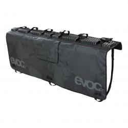 EVOC Tailgate Pad - 136cm / 53.5'' wide - for mid-sized trucks - Black
