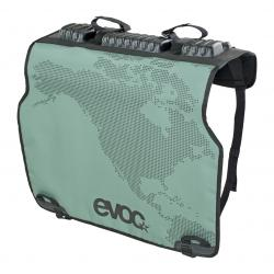 EVOC Tailgate Pad Duo - Fits all trucks - Olive