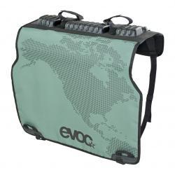 EVOC Tailgate Pad Duo - Fits all trucks - Olive