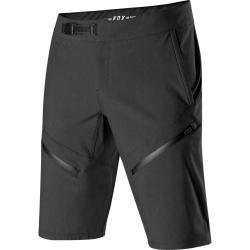 Fox Racing Ranger Utility Shorts: Black