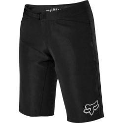 Fox Racing Women's Ranger Shorts Black LG