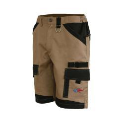 """Chandeleur Island 10"""" Beverage Pocket Shorts"""