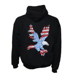 Home Run American Eagle Hoodie