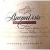 Buena Vista Chardonnay  2011 750ml
