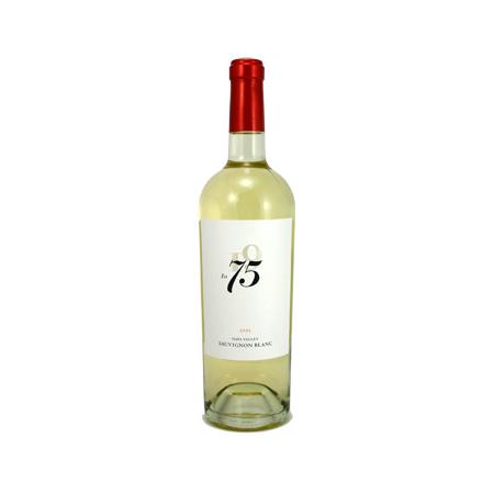 75 Wine Co. Sauvignon Blanc   750ml