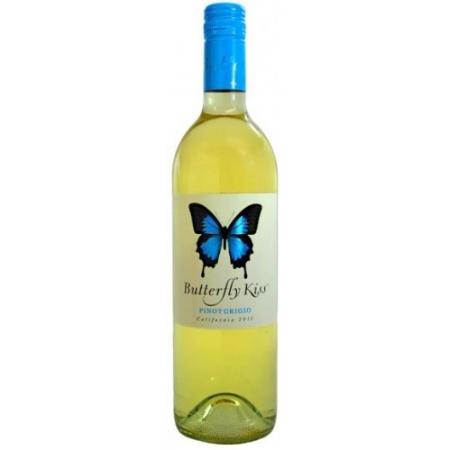 Butterfly Kiss Pinot Grigio  2011 750ml