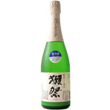Daku Sake Nigori Junmai   500ml