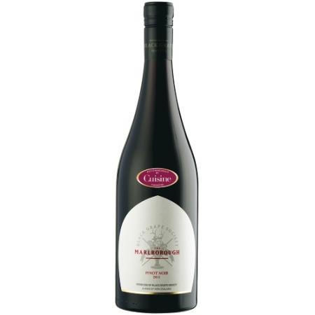 Black Grape Society Pinot Noir  2011 750ml