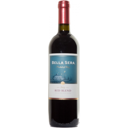 Bella Sera Red Blend   750ml