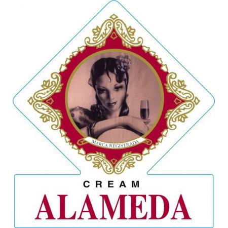 Bodegas Hidalgo Cream Alameda   500ml