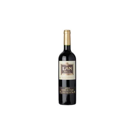 Bodegas Lan Rioja Gran Reserva  2005 750ml
