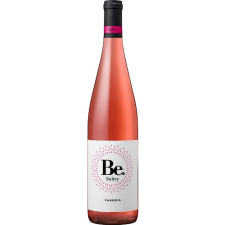 Be. Sangria Sultry   750ml