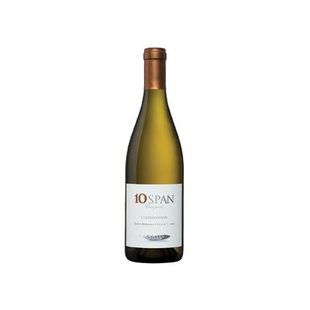 10 Span Chardonnay   750ml