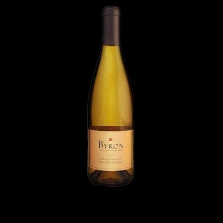 Byron Chardonnay Santa Maria Valley  2011 750ml