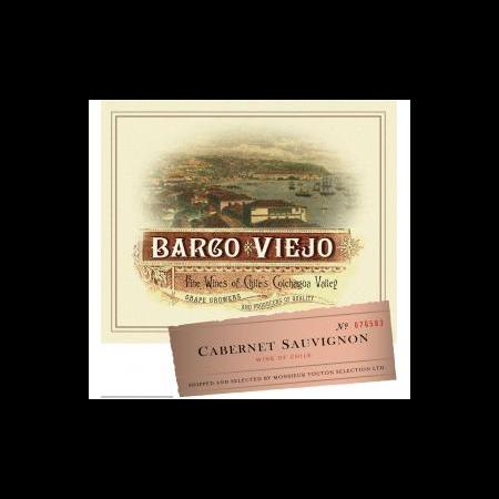 Barco Viejo Cabernet Sauvignon  2012 750ml