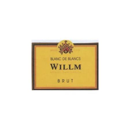 Alsace Willm Blanc De Blanc Brut   750ml