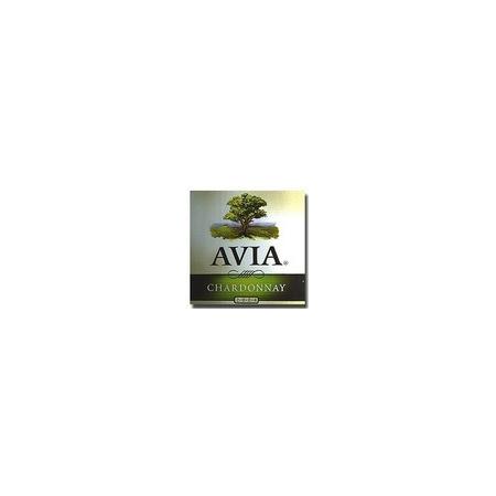 Avia Chardonnay Vinska Klet   1.5Ltr
