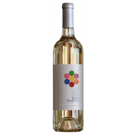 7 Daughters White Blend   750ml