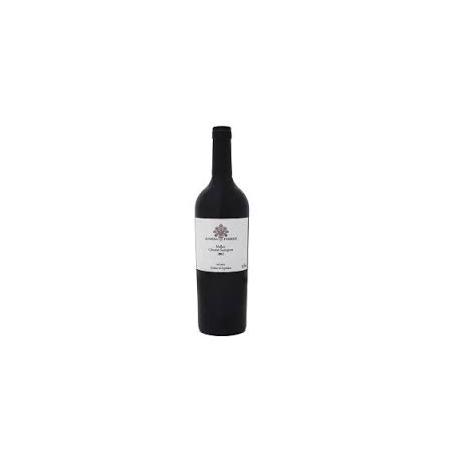 Achaval-Ferrer Cabernet Sauvignon  2011 750ml