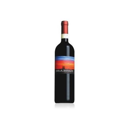 Agostina Pieri Rosso Di Montalcino  2011 750ml